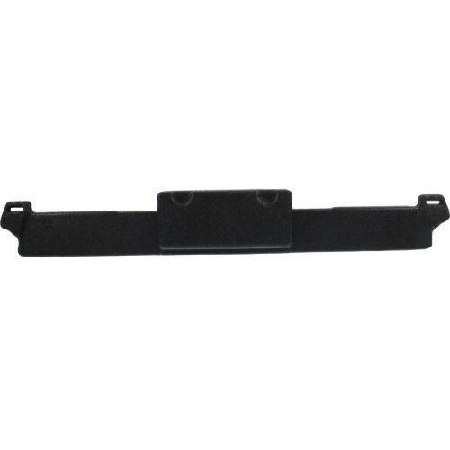 2012-2013 Kia Soul Front Bumper Absorber, Energy, Textured - Nsf