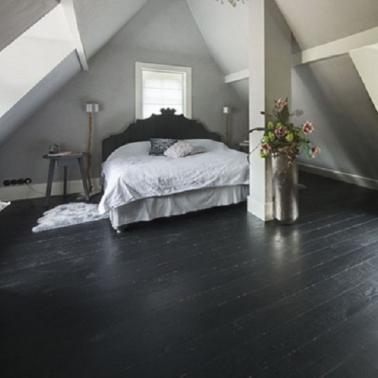 Fabulous Pin van Delaney Lang op College in 2019 - Black wooden floor, Gray #TZ71