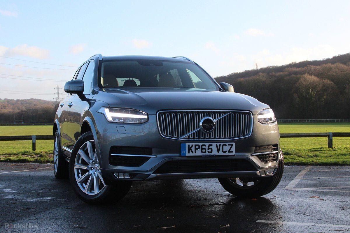 The Swedish carmaker Volvo is presently revamping the