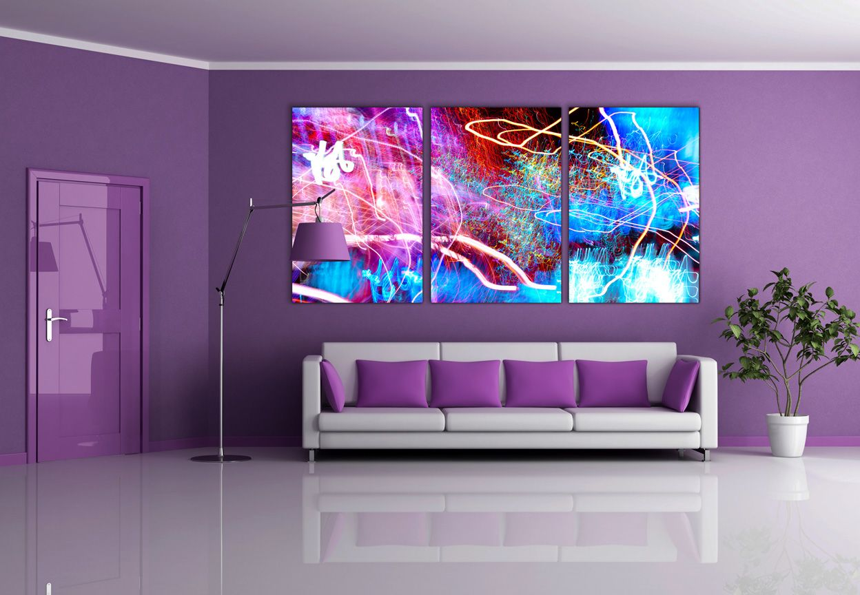 Living Room Wall Design #5  Living Room Wall Designs Living Entrancing Painting Designs On Walls For Living Room Design Ideas