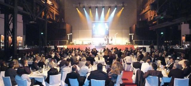 Colosseum Theater Top 40 Event Location In Essen Essen Location