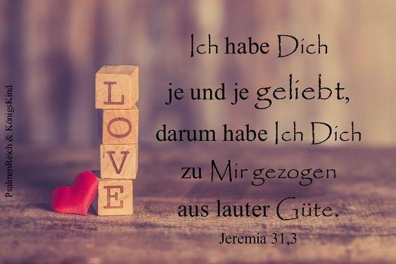 Bilder/Bibelverse - Psalmenreich christliche Gedichte
