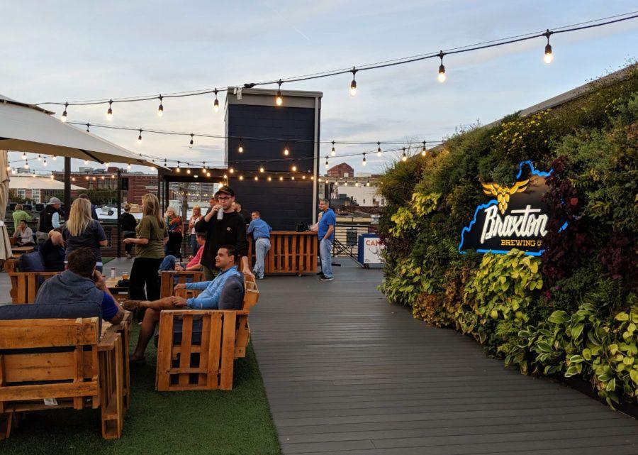 15 Rooftop Bars You Need to Visit in Cincinnati