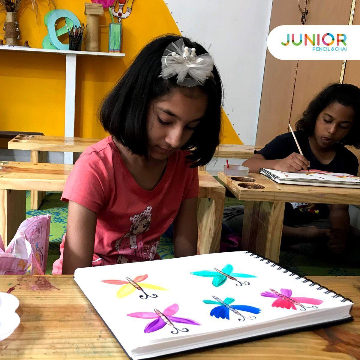 Art Classes For Kids Near Jayanagar In 2020 Art School Kids Art
