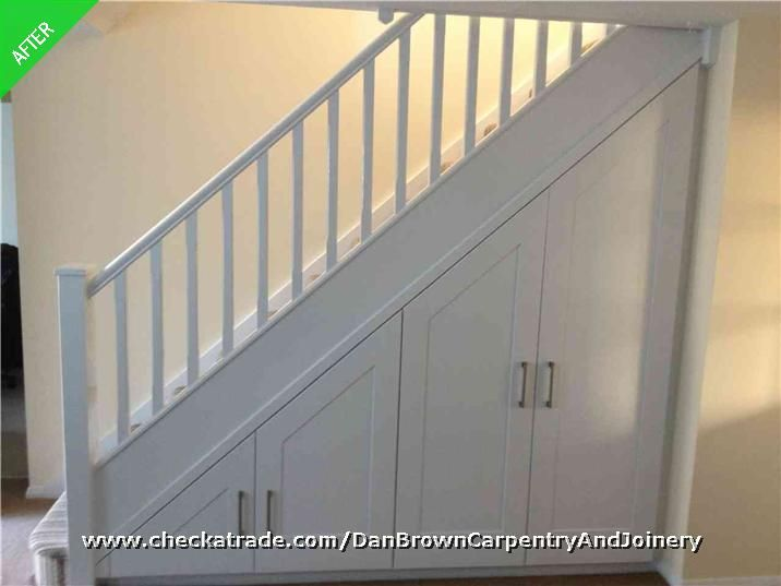 Simple But Neat Understairs Cupboard Closet Under Stairs Under Stairs Cupboard Under Stairs