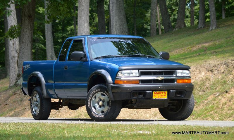 browse our selection of trucks mart s auto mart ashland and huntington s 1 used car dealer buy here pay here trucks chevy s10 extended cab trucks chevy s10