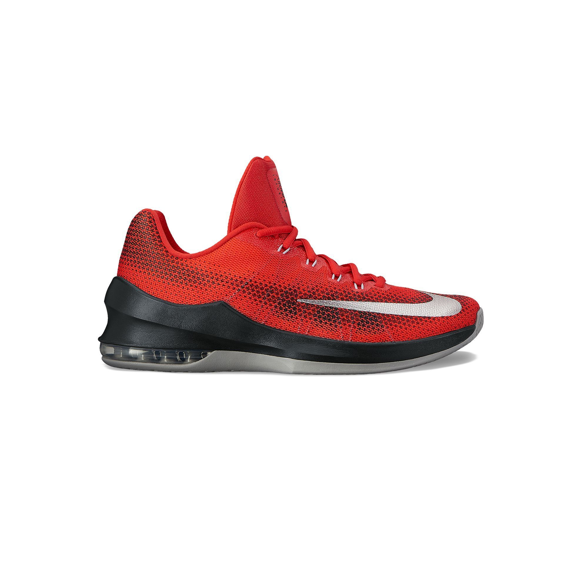Nike Air Max Infuriate Men's Basketball Shoes   Nike air max