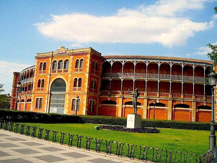 Plaza de Toros de Salamanca