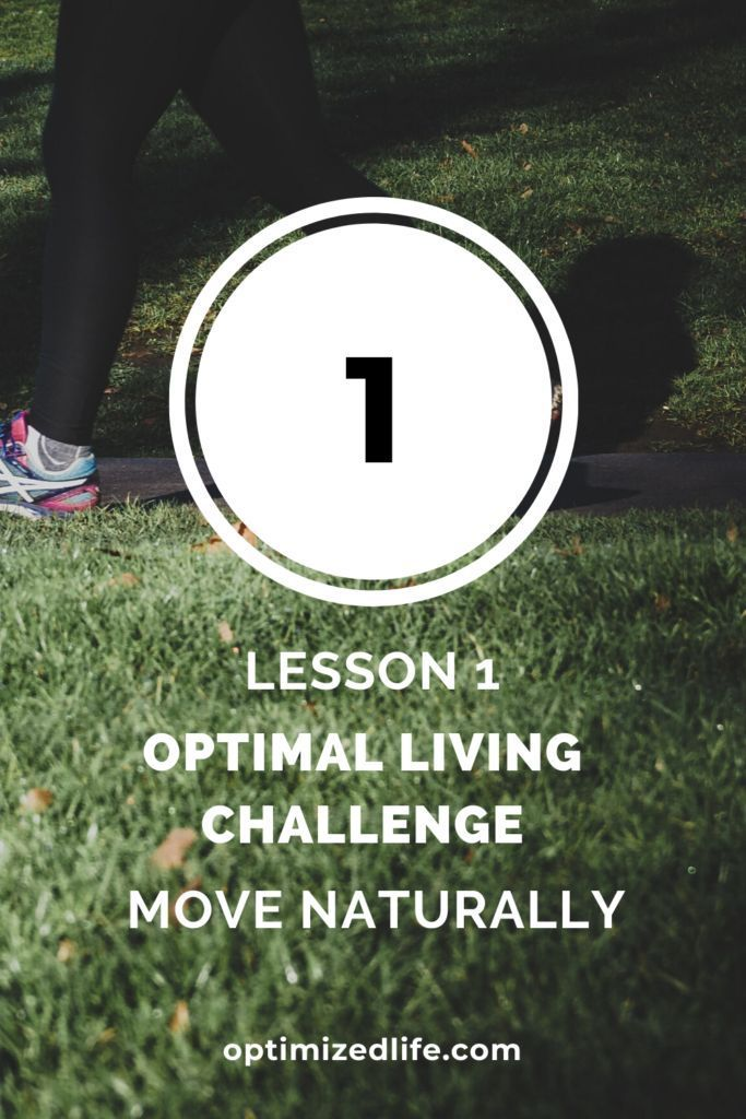 How Moving Naturally Adds Happiness And Years To Your Life. See how you can move naturally throughou...