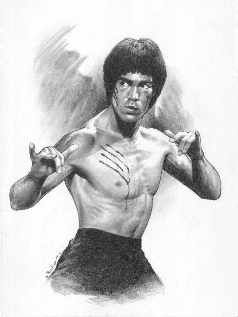 Beware Of Bruce By Https Www Deviantart Com Andreartstudio On Deviantart Bruce Lee Pictures Bruce Lee Art Bruce Lee