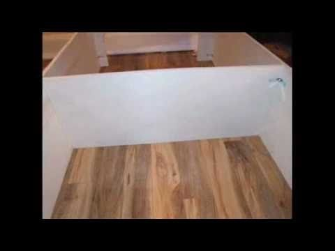 ▶ How to build a platform storage bed for under $200 - YouTube