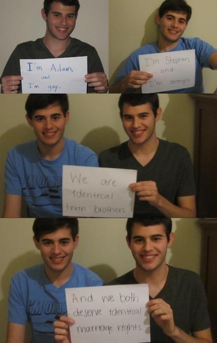 Nicholas   Campbell Pletts   DOUBLE TROUBLE   Pinterest   Twin