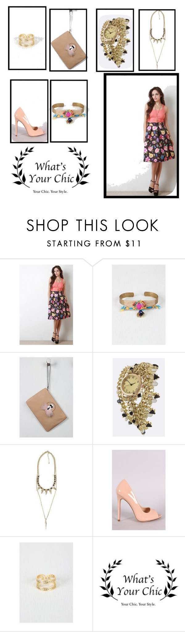"""""""Untitled #147"""" by cherryberry100 ❤ liked on Polyvore featuring Liliana"""