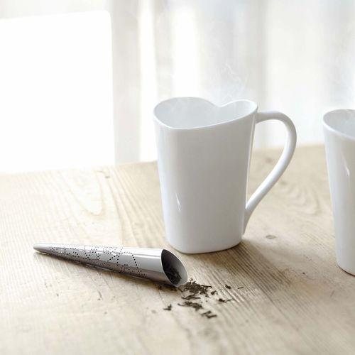 You Teestab für losen Tee von Alessi | desiary.de - identity store