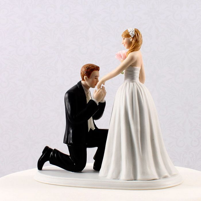 awesome marriage day cake toppers In New View Dream Wedding
