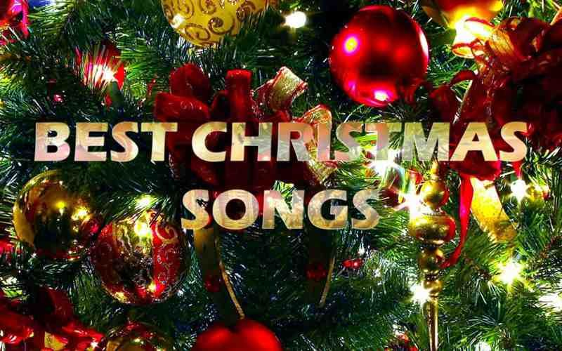 Christmas Songs Playlist 2018 Best Christmas Songs You Should Listen To On Christmas Funny Christmas Songs Christmas Song Christmas Songs For Kids