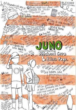 Juno 1 Movies Movie Posters Favorite Movie Quotes