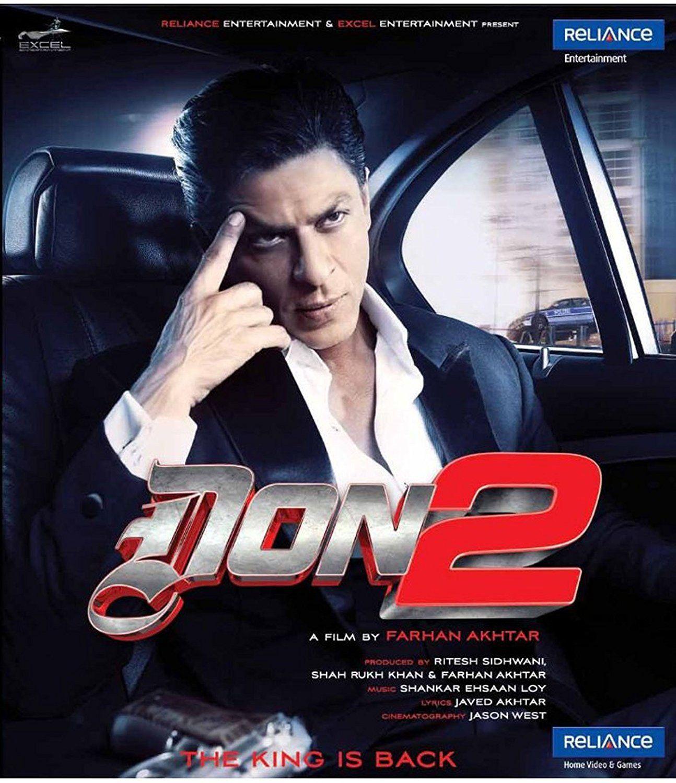 Don 2 Full Hd İzle Tek Part Sansürsüz Türkçe Dublaj Don 2 Bollywood Movies Hindi Movies