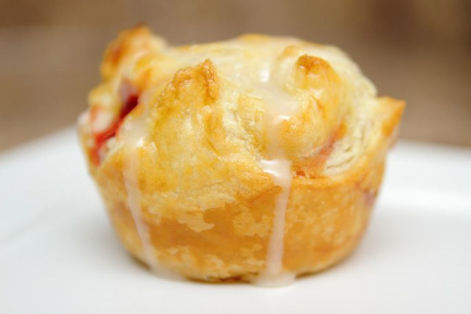 cherry pastry Solo Foods