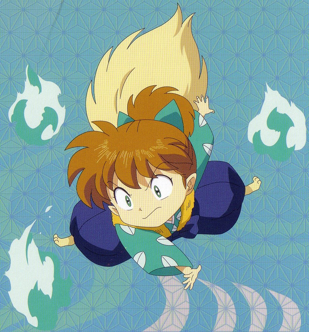 Inuyasha - Shippo | Anime, Inuyasha, Anime love