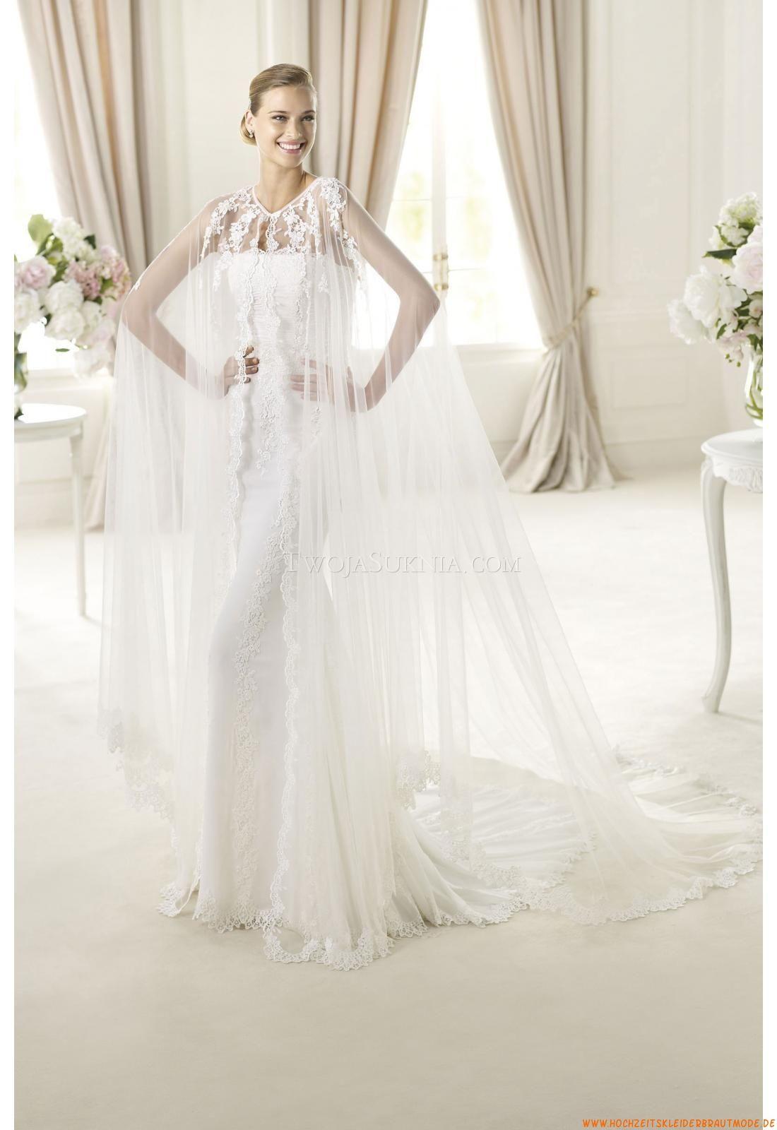 Fantastisch Billig Brautkleider Bilder - Brautkleider Ideen ...