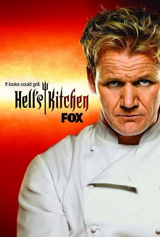 hells kitchen if looks could grill - Hells Kitchen Tv Show
