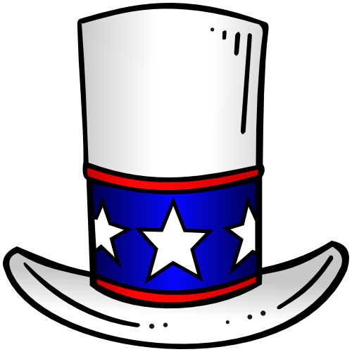 32++ Top hat clipart free info