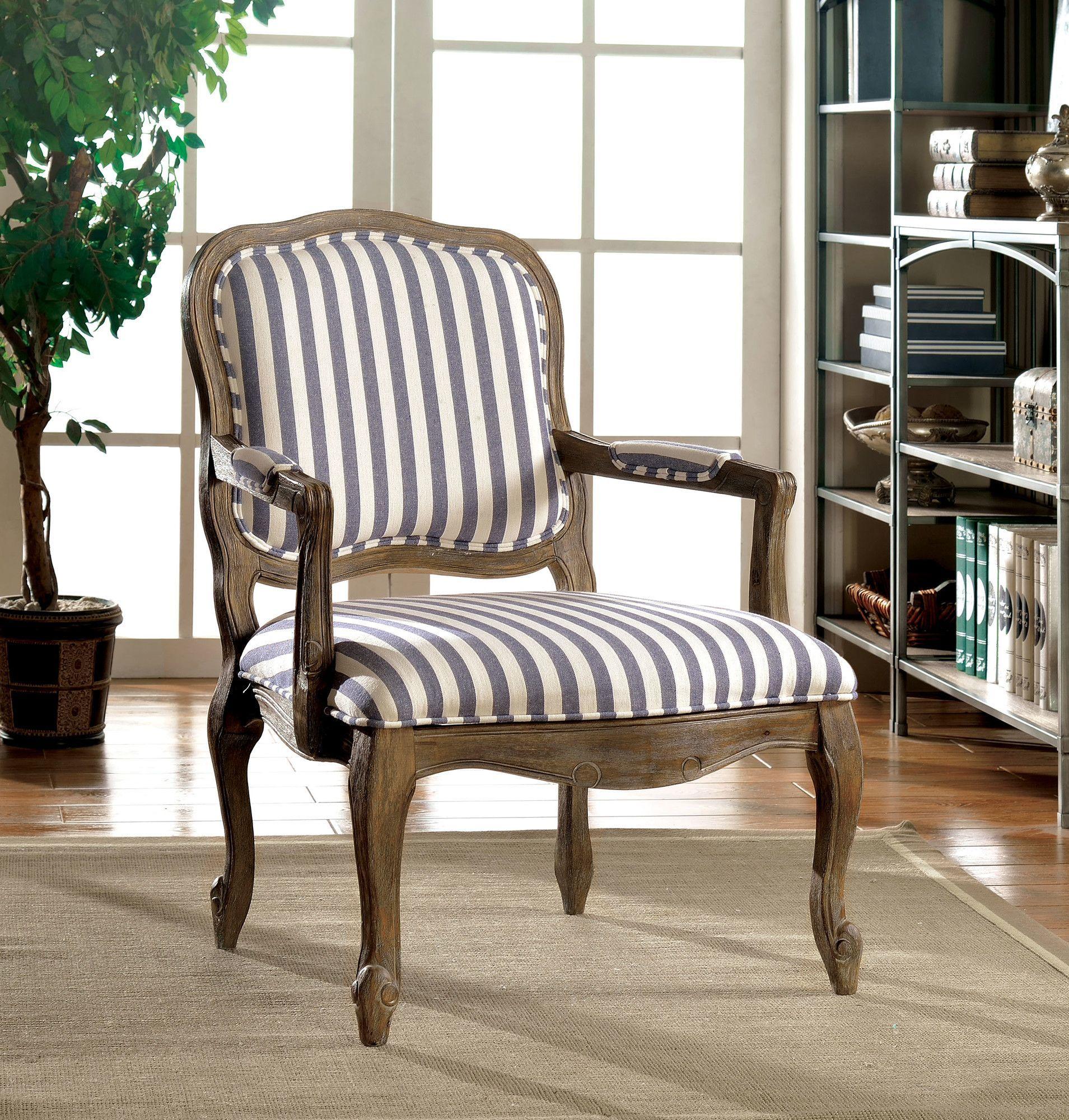 Basil Arm Chair
