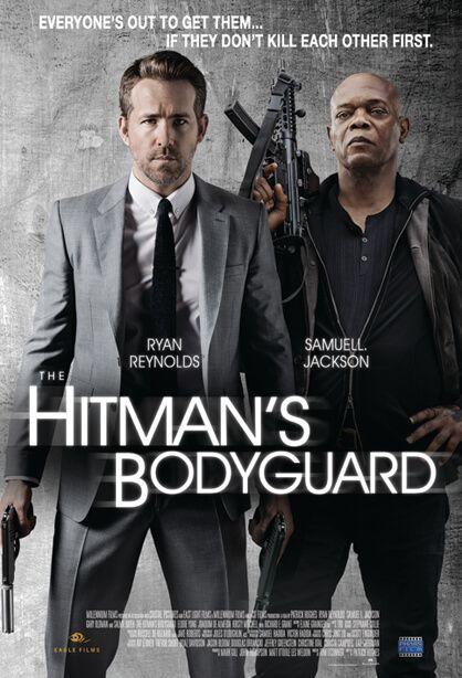 Watch.>>The Hitman's Bodyguard (2017) Online Free Full