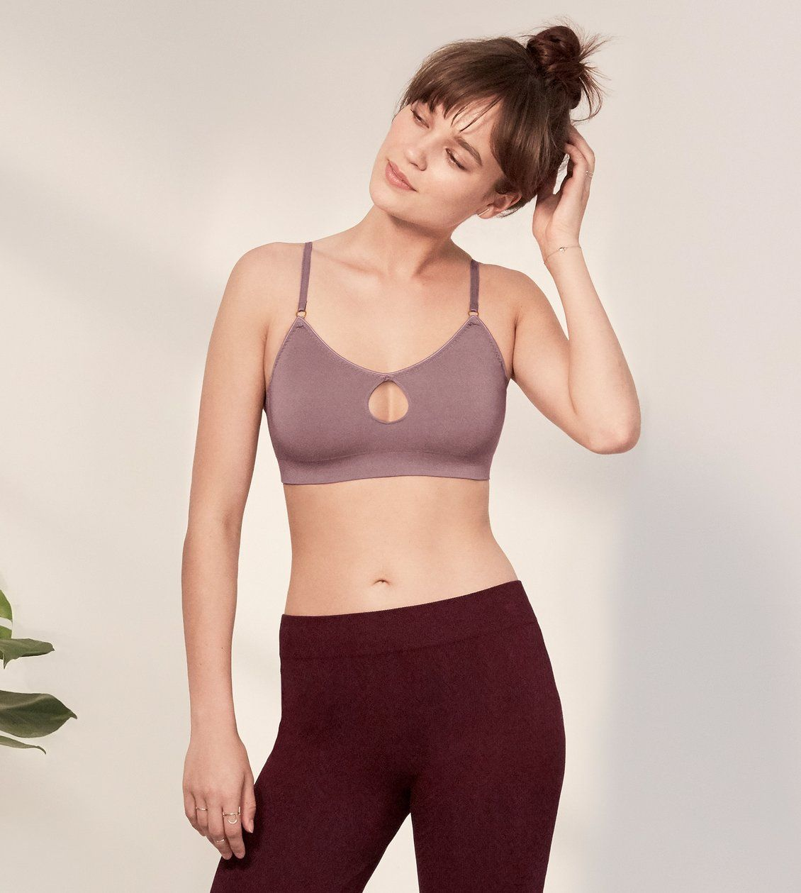 thirdlove sports bra