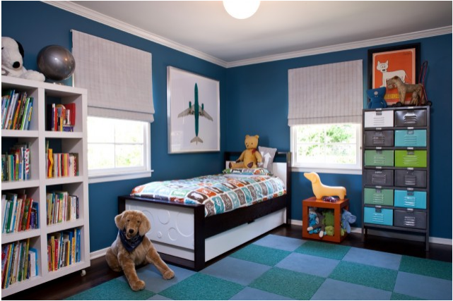 24 Cool Trundle Beds For Your Kids Room Boys Bedroom PaintBoys Paint IdeasYoung