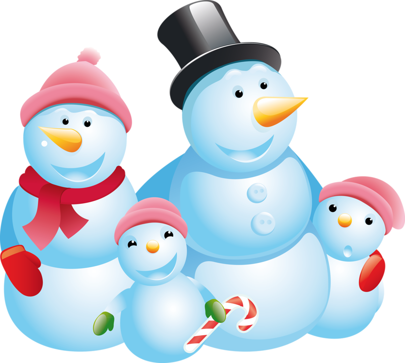 Добрым снежным, снеговики и снеговички картинки