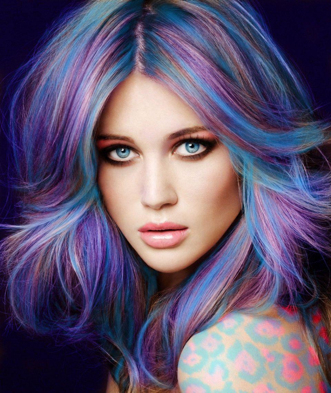 I want hair like this haha hair pinterest