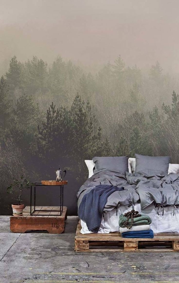 35 Edgy industrial style bedrooms creating a statement in