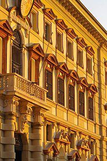Almo Collegio Borromeo - Wikipedia