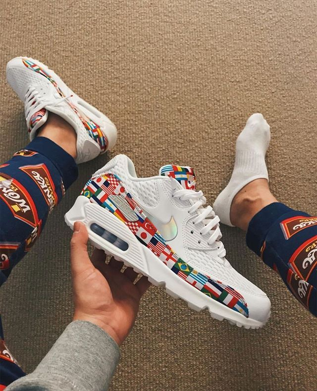 nike air max 90 special edition