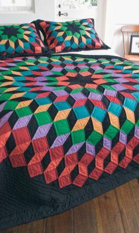 Pendleton Woolen Mills: Starry Night Quilt Collection