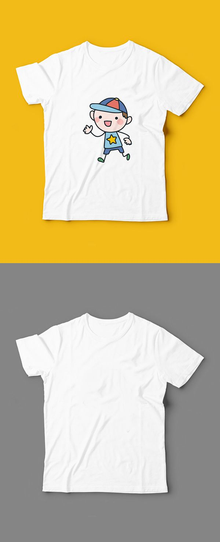 Free Mockups 32 Useful Realistic Photoshop Mockup Templates Freebies Graphic Design Junction Tshirt Mockup Shirt Mockup Tshirt Mockup Free