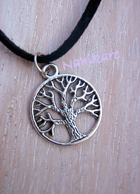 Short Pendant - Tree of Life by VIDA VIDA KkAIx27U