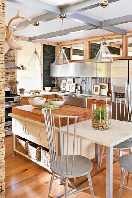 Fresh Farmhouse Design Ideas