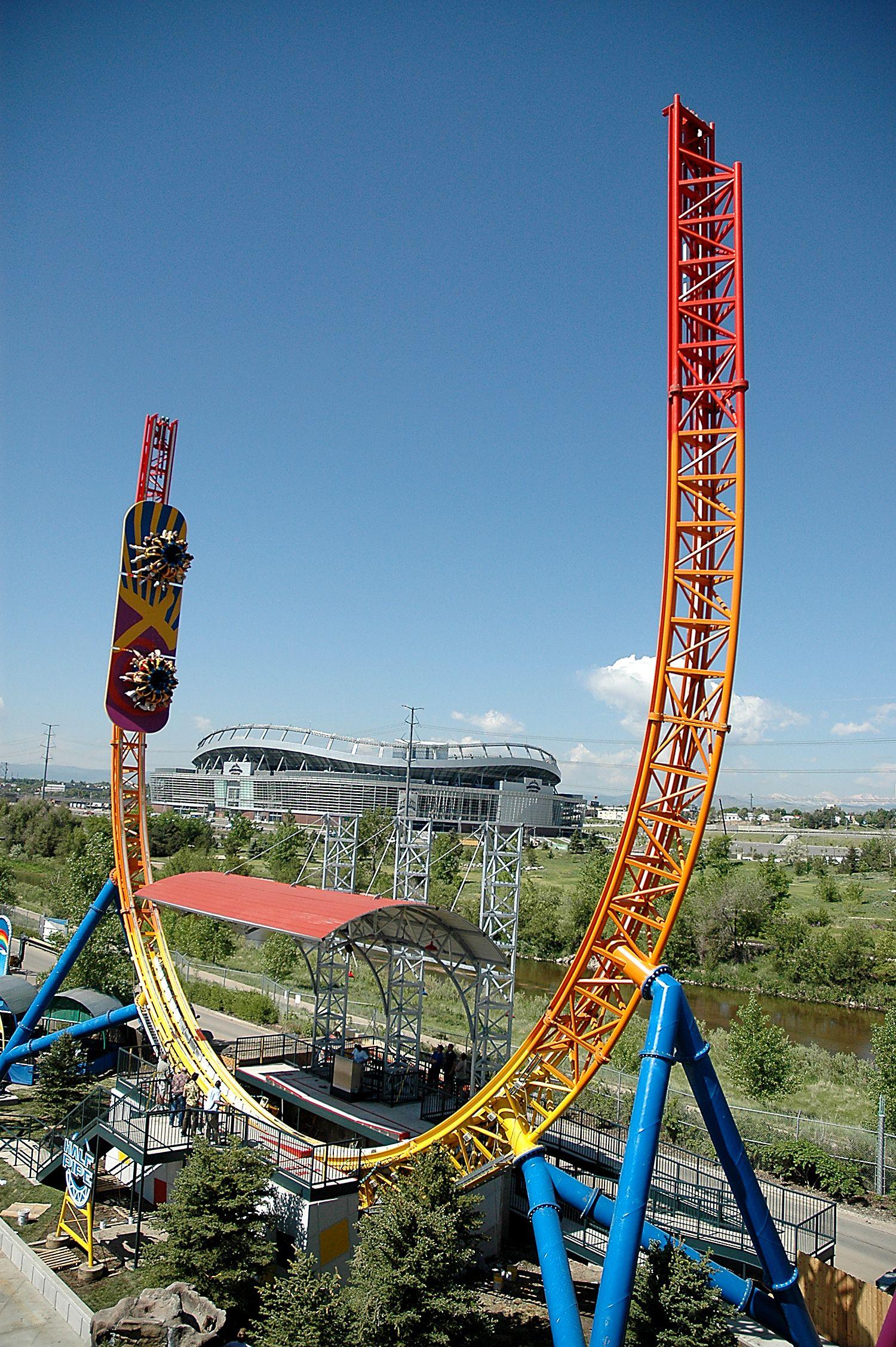 Ride . Walt Disney Studious
