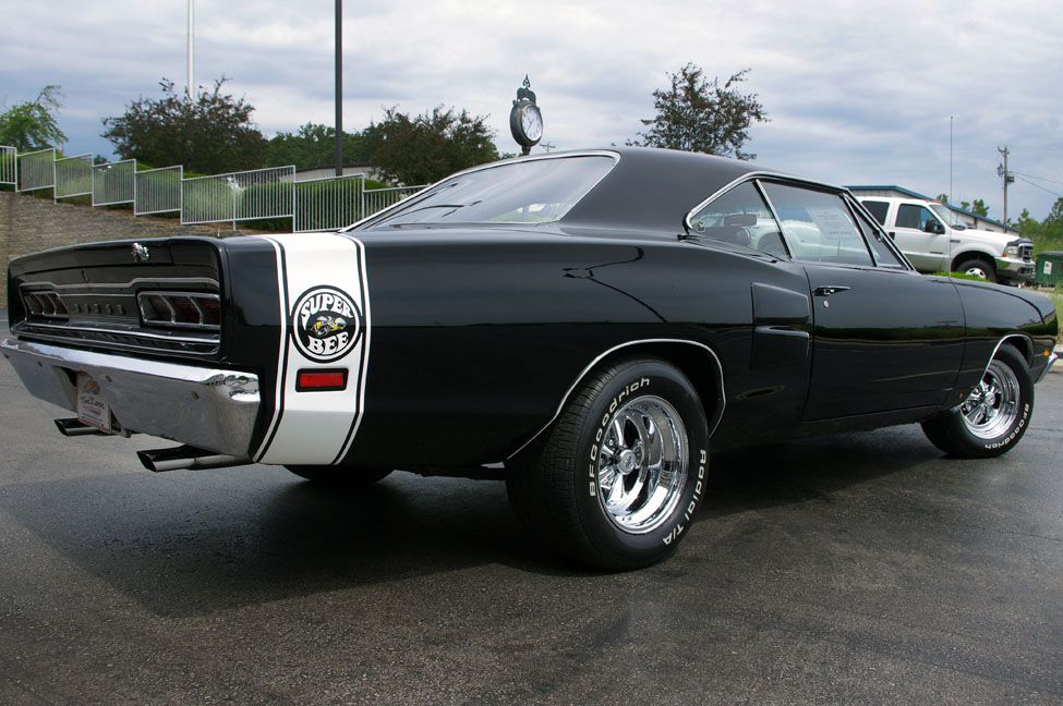 1969 Dodge Coronet Super Bee 472ci Hemi 4 Spd With Images
