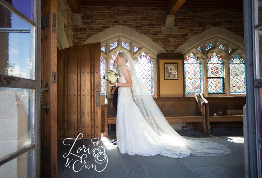 Colgate Divinity School Wedding Photography Rochester Ny