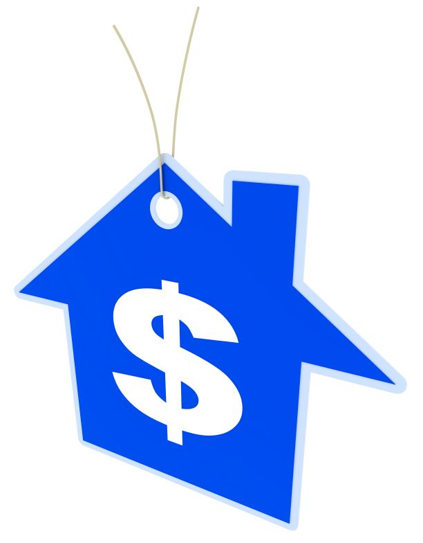 House Price Taggetting Your Home Listed For The Right
