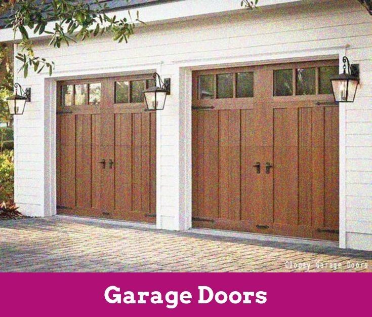 Garage Door In Kitchen Garage Door Security Garageentrance
