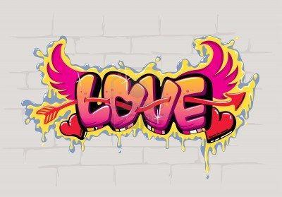 1000+ images about Graffitis de Amor on Pinterest