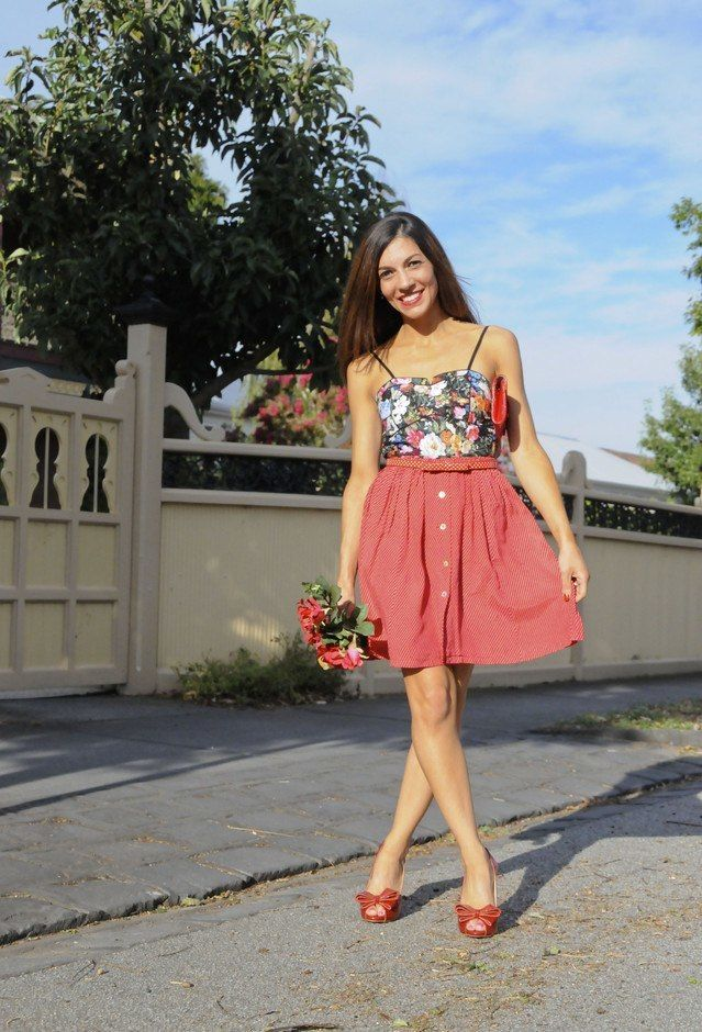 2017 Cute Valentine's Day Outfits For Teen Girls