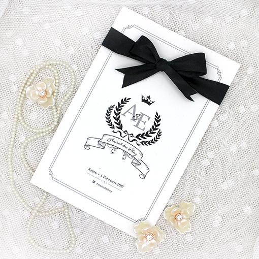 Invitations White Wedding Invitations Invitations