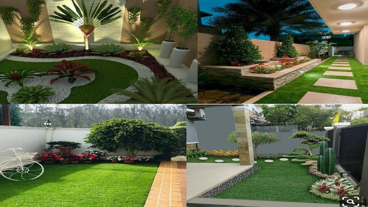 78 Best Spring Garden Decoration Ideas For Backyard Front Yard Garde Backyard Garden Front Yard Garden Creative Gardening