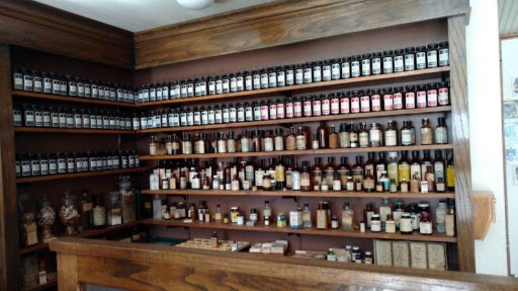 Delicieux Liquor Cabinet · Old Town Museum Burlington Colorado Secret Rooms, Stores,  Shop Interiors, Old Town,